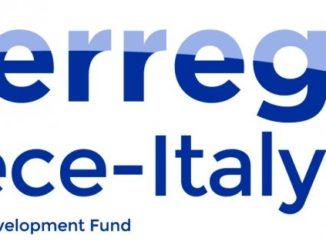 Progetto Interreg-Grecia-Italia